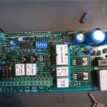 Réparation portail automatique Sentinel SCS Pro 500
